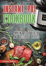 Instant Pot Cookbook af Amelia Braley