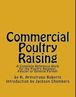 Commercial Poultry Raising