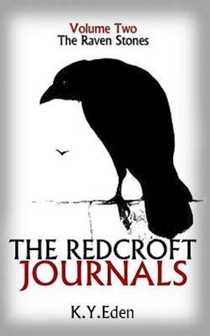 Bog, paperback The Redcroft Journals - Volume Two af K. y. Eden