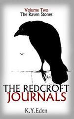 The Redcroft Journals - Volume Two af K. y. Eden