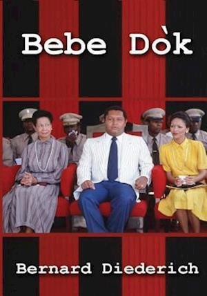 Bog, paperback Bebe Dok af Bernard Diederich