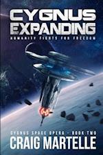 Cygnus Expanding
