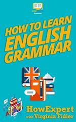 How to Learn English Grammar