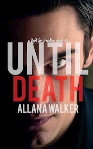 Bog, paperback Until Death af Allana Walker