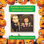 Brandon and Isobelle's Halloween Adventure
