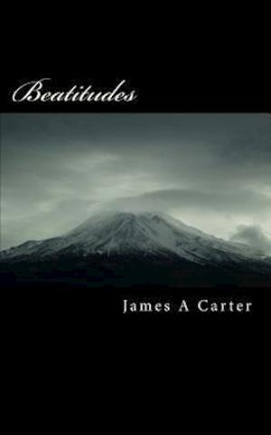 Bog, paperback Beatitudes af James A. Carter