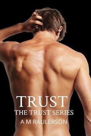 Bog, paperback Trust af Amanda Marie Raulerson
