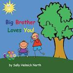 Big Brother Loves You! (Boy Version)