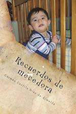 Recuerdos de Mecedora af Carmen Cecilia Diaz De Almeida