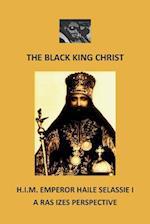 The Black King Christ