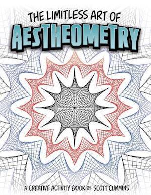 Bog, paperback The Limitless Art of Aestheometry af Scott C. Cummins