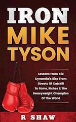Iron Mike Tyson af R. Shaw