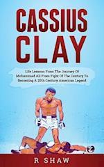 Cassius Clay af R. Shaw