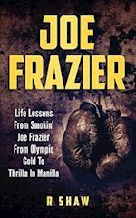 Joe Frazier af R. Shaw