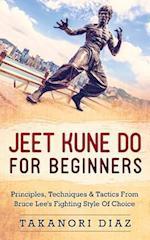 Jeet Kune Do for Beginners