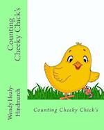 Counting Cheeky Chick's