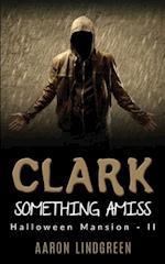 Clark - Something Amiss