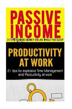 Bog, paperback Passive Income af Paul VII