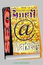 Secret Email Marketing.