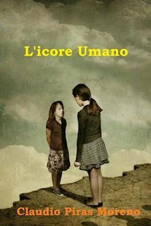 Bog, paperback L'Icore Umano af Claudio Piras Moreno