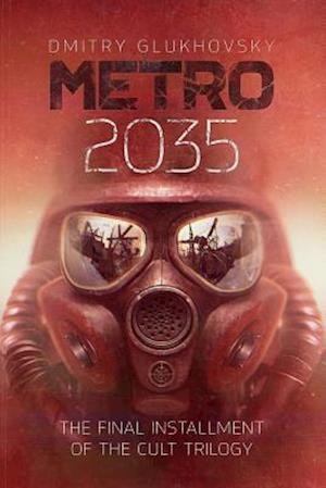 Bog, paperback Metro 2035 af Dmitry Glukhovsky