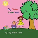Big Sister Loves You! (Boy Version)