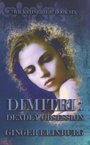 Bog, paperback Dimitri af Ginger Elinburg
