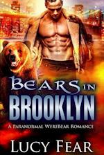 Bears in Brooklyn af Lucy Fear
