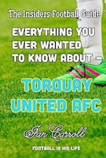 Everything You Ever Wanted to Know about - Torquay United Afc