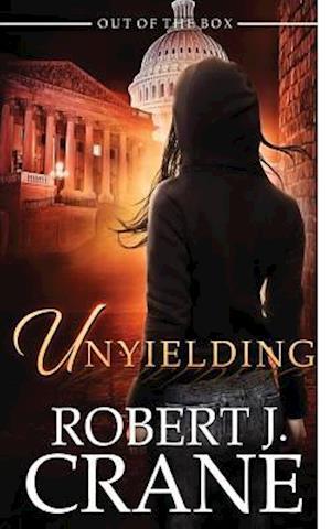 Bog, paperback Unyielding af Robert J. Crane