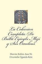La Coleccion Completa de Baba Eyiogbe Meji af Marvin Robles
