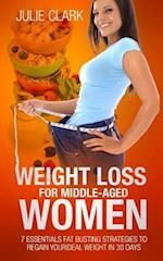 Weight Loss for Middle-Aged Women