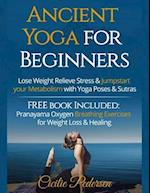 Ancient & Easy Yoga
