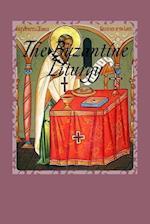 The Byzantine Liturgy Revised