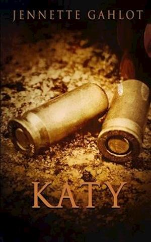 Bog, paperback Katy af Jennette Gahlot