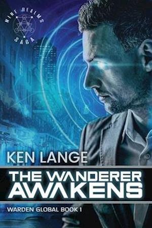 Bog, paperback The Wanderer Awakens af Ken Lange