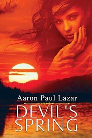Bog, paperback Devil's Spring af Aaron Paul Lazar