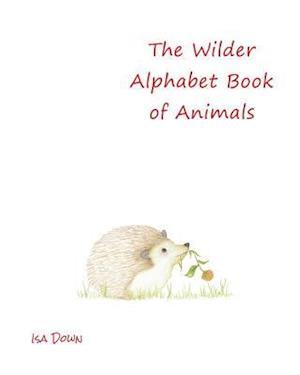 The Wilder Alphabet Book of Animals