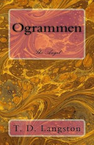 Bog, paperback The Angel Ogrammen af MR Tyler D. Langston