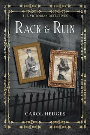 Bog, paperback Rack & Ruin af Mrs Carol Hedges