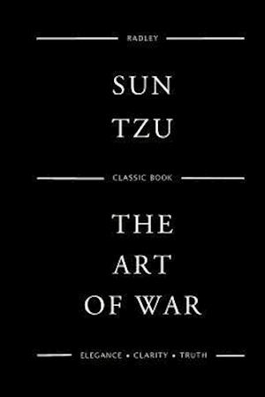 Bog, paperback The Art of War af MR Sun Tzu