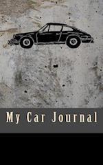 My Car Journal