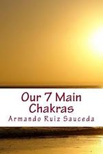 Our 7 Main Chakras