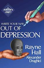 Write Your Way Out of Depression