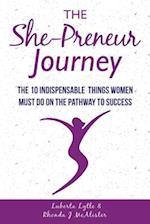 The She-Preneur Journey