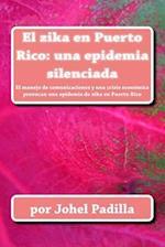 El Zika En Puerto Rico
