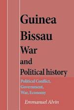 Guinea Bissau War and Political History