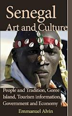 Senegal Art and Culture