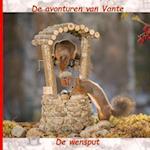de Avonturen Van Vante af MR Geert Weggen