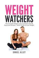 Weight Watchers af Daniel Alley